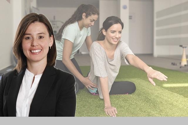 Fisioterapia UPAEP ofrece servicio de consultorio digital