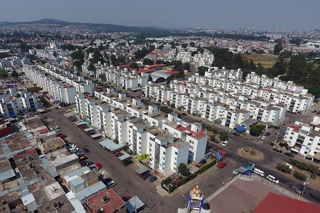 Cae 25% demanda de créditos al Infonavit en Puebla