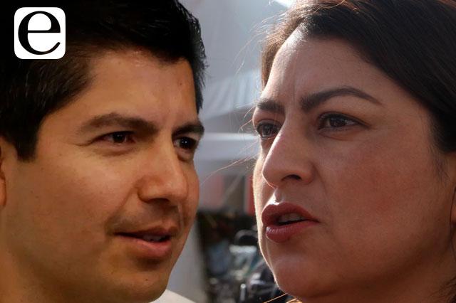 Con Rivera Vivanco 44 % menos delitos que con Rivera Pérez