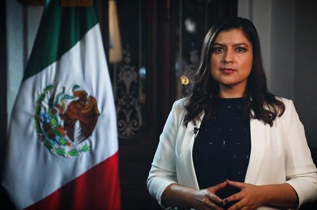 Ni Ardelio ni su gente controlarán la seguridad en Puebla: Rivera
