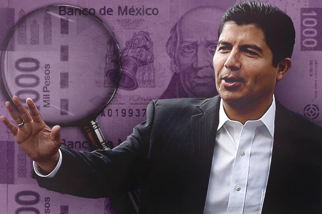 Pese amparo, sigue revisión de ASE a cuenta de Rivera Pérez