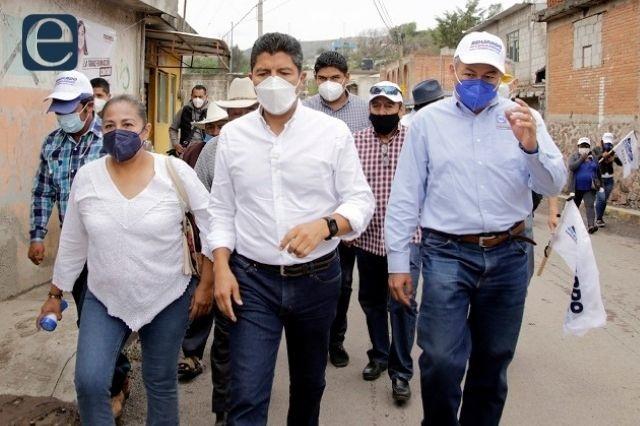 Puro fuego pirotécnico, dice Rivera Pérez de acusaciones