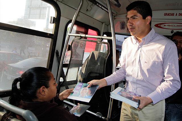Aprueban cuenta 2012 de Rivera y exige le avalen el resto