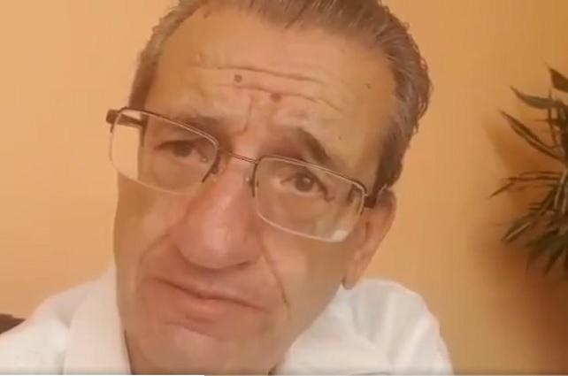 Rafael Loret de Mola responsabiliza a AMLO de lo que le pueda ocurrir