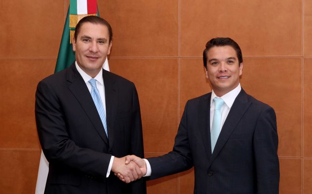 Nombra RMV a Gerardo Islas secretario de Desarrollo Social