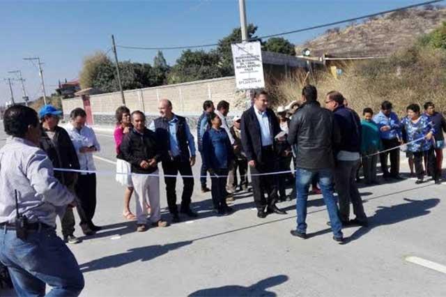 Con no pago de tenencia, los poblanos lograron ahorros, dice RMV en Atlixco
