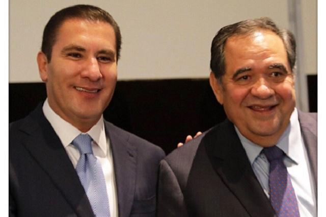 Marko Cortés es la continuidad que ofrece el anayismo, dice Moreno Valle