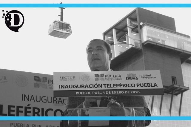 Reciclan datos personales para fundar empresas fantasma en Puebla
