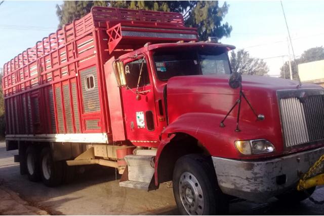 Sedena y SSP aseguran más de 16 mil litros de combustible robado