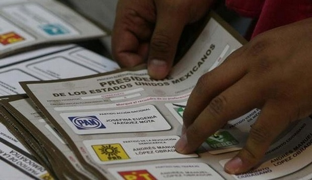 Sujetos armados roban 561 boletas electorales en Coatzacoalcos, Veracruz