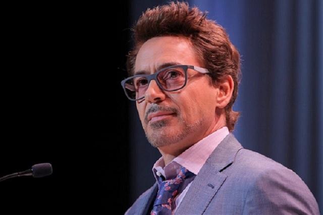 Robert Downey Jr. utilizará la nanotecnología y la robótica para limpiar el planeta