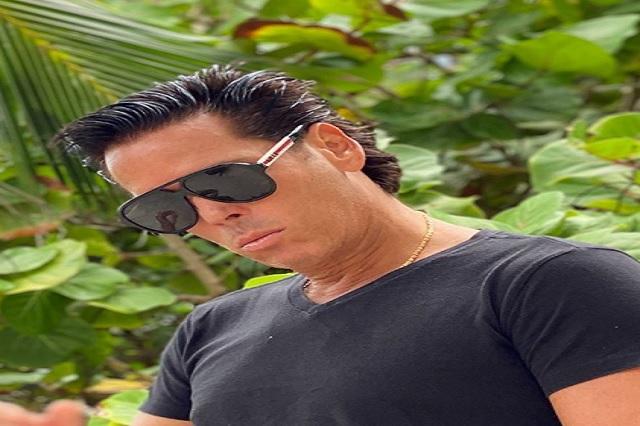 Roberto Palazuelos responde a burla de Videgaray  con polémico mensaje
