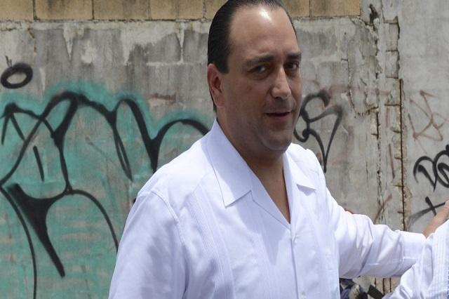 Detienen en Panamá al exgobernador de Quintana Roo