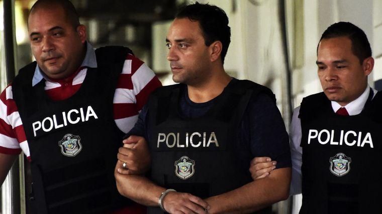 Cumplen extradición para enfrentar a la justicia a Roberto Borge