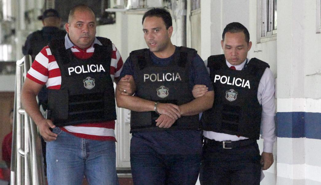 Panamá acepta extraditar al ex gobernador Roberto Borge
