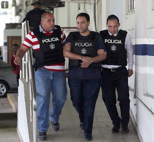 Roberto Borge no acepta la extradición y se defenderá en Panamá