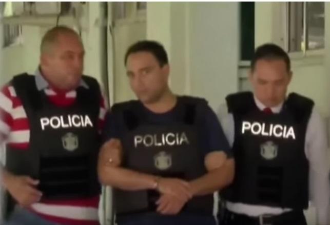 Juez vincula a proceso a Roberto Borge, ex gobernador de Quintana Roo