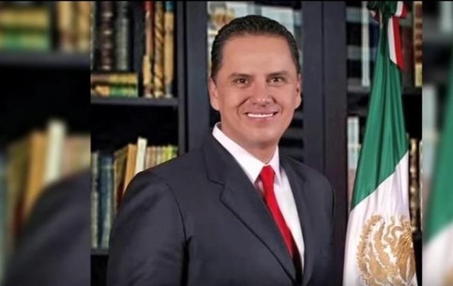 EU vincula a ex gobernador de Nayarit con el Cártel de Jalisco