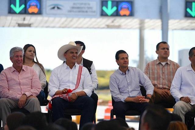 Arreglaremos cuentas a golpes, advierte Roberto Sandoval a Enrique Ochoa