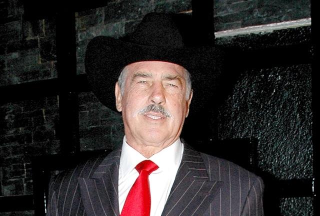 Andrés García incluyó Roberto Palazuelos en su testamento