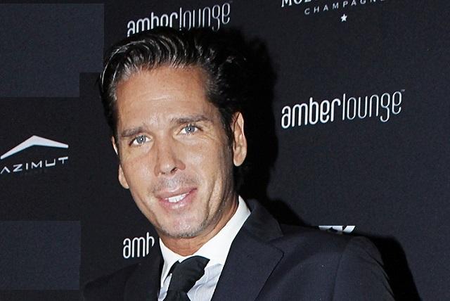 Roberto Palazuelos busca novia 20 años más joven que él