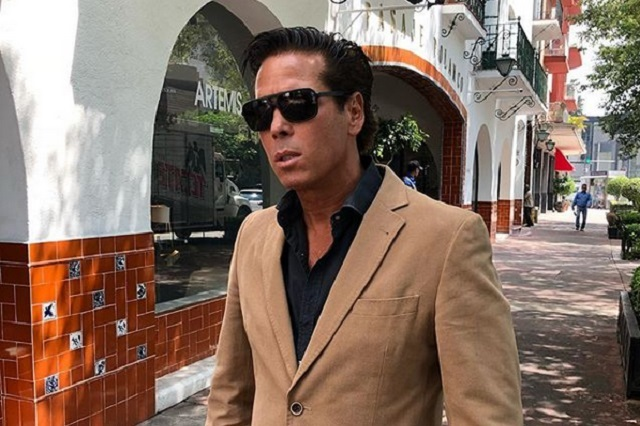 ¿Roberto Palazuelos se fue con Luis Miguel a Tulum?