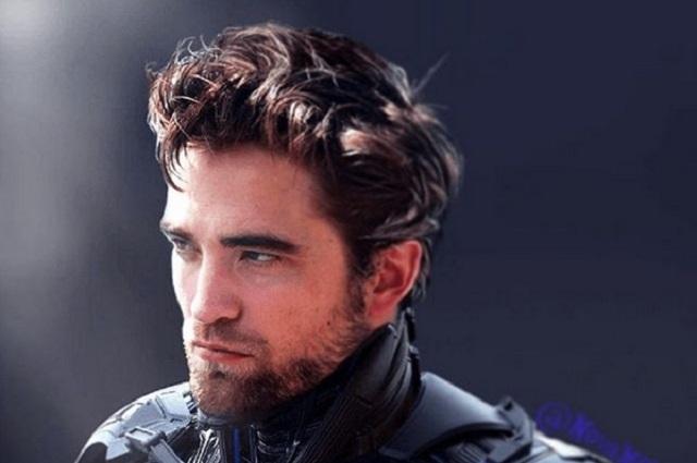 Robert Pattinson vuelve al set de The Batman