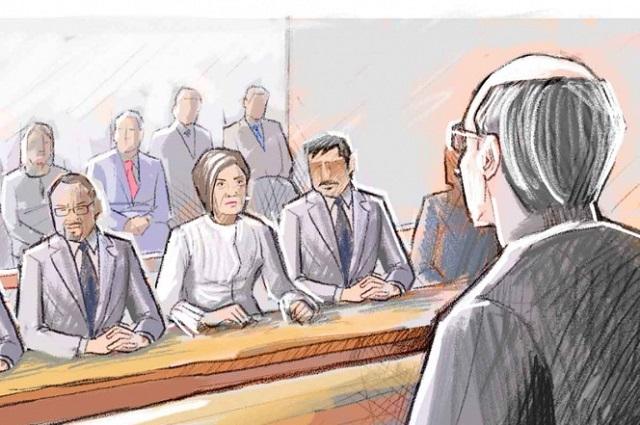 Por desvío de 5 mil mdp piden 21 años de cárcel para Rosario Robles