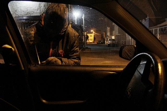 Alcanza Puebla el octavo lugar por robo de autos en el país