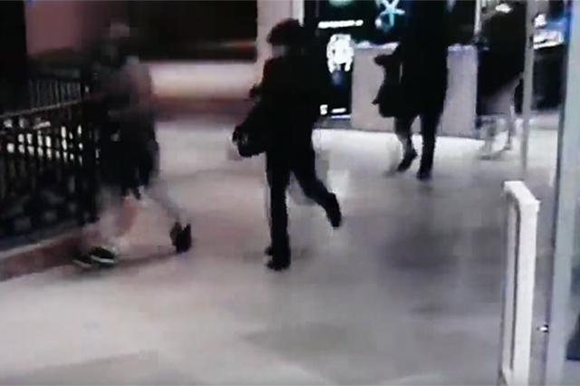 Caen en Uruguay otros 3 mexicanos que robaron una joyería