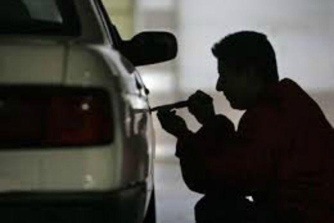 Puebla, séptima ciudad del país con más robo de autos asegurados