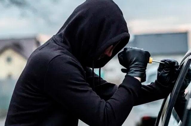 Se roban a diario 31 autos en el estado de Puebla