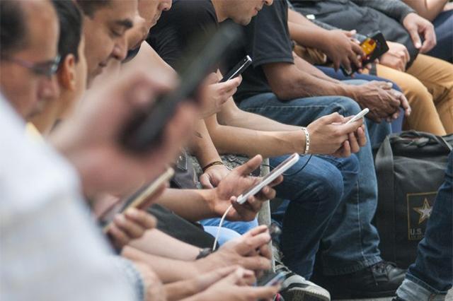 Robo de celulares, al alza en la CDMX: ¿qué hacer cuando te quitan tu teléfono?