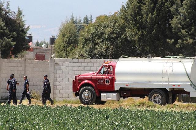 Aseguradoras suben 30% primas para blindar a piperos en Puebla