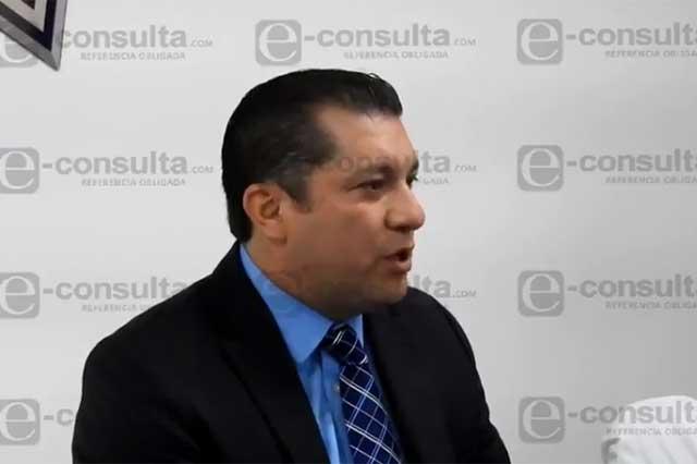 Video: Acusa SSP que empresas no denuncian el robo a trenes