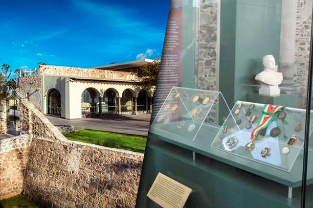 Denuncia INAH robo a museo en Puebla y pide seguridad