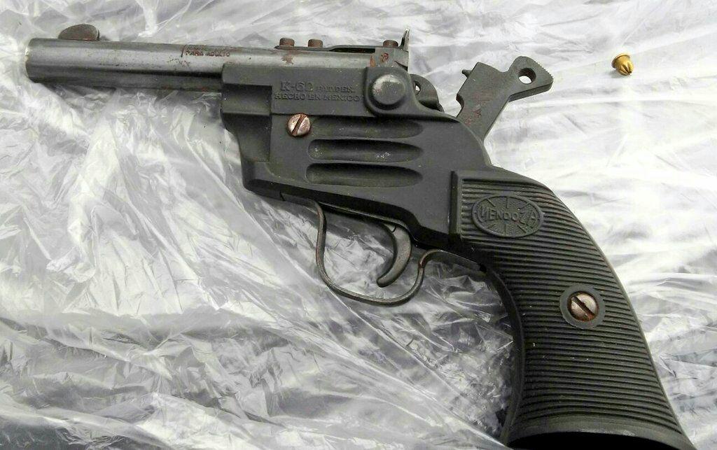 Con pistola de juguete sujeto asaltaba en Analco