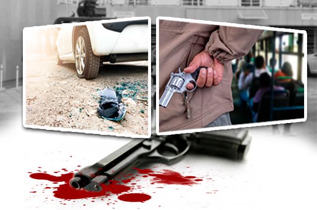 Hasta en 129% se dispara el robo de autopartes en Puebla