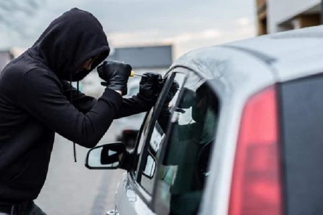 Se denuncia un robo cada 21 minutos en Puebla: SNSP