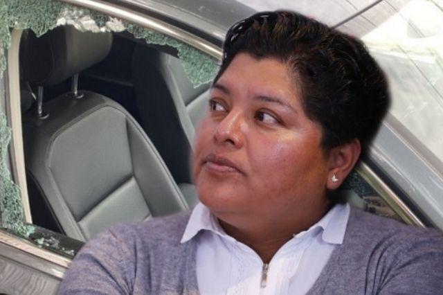 Roban hasta 8 autos a la semana en San Andrés Cholula
