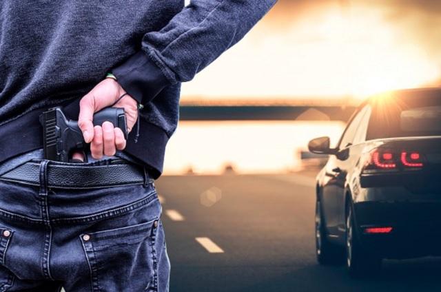 En una misma noche roban dos autos en Atlixco