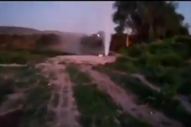 Se registra otra fuga de combustible en Tlahuelilpan, Hidalgo