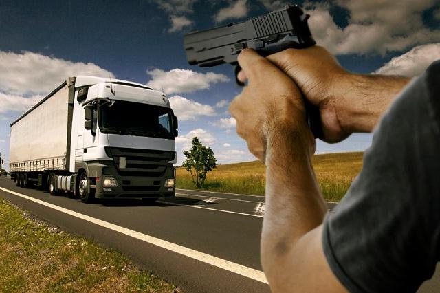 Puebla se mantiene en segundo lugar por robos en carreteras