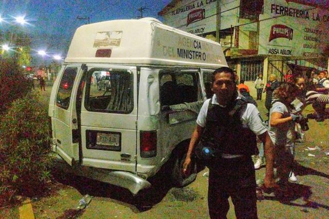 Denuncian ante la Fepade 543 delitos en la elección de Puebla