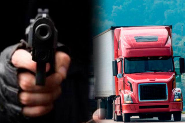Son carreteras de Puebla las más inseguras del país, dice Concamin