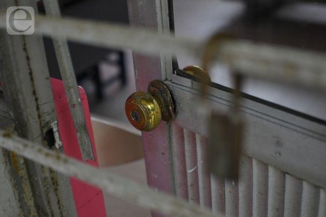 Por pandemia suben robos a escuelas en Huauchinango