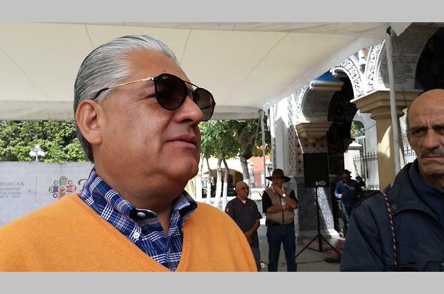 Baja la incidencia delictiva en contra de Avicultores de Tehuacán