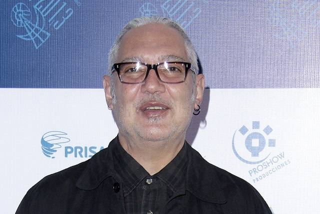 Sabo Romo, bajista de Caifanes, denuncia robo en la Ciudad de México