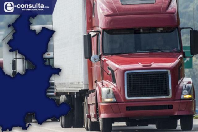 Puebla, entre estados con más denuncias por robo a transporte