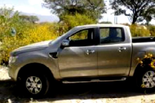 Recuperan cinco vehículos con reporte de robo en Puebla